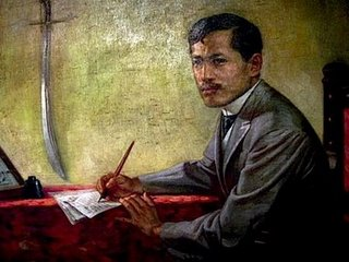 jose rizal 6 essay These are the eight shortlisted essays on the country's national hero, jose p rizal, vying for the top award in grade school and high school categories essays a.